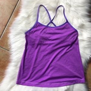 BYZELLA Workout Top SZ M